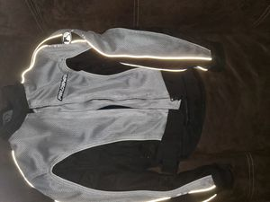 Womens motorcycle jacket for Sale in Fort Lauderdale, FL