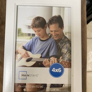 4x6 Picture Frame for Sale in Columbia, TN
