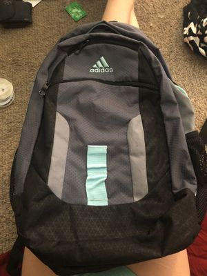 ADIDAS BACKPACK :) for Sale in Las Vegas, NV
