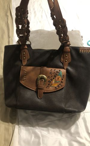 Catchfly tote-conceal carry purse for Sale in Fort McDowell, AZ