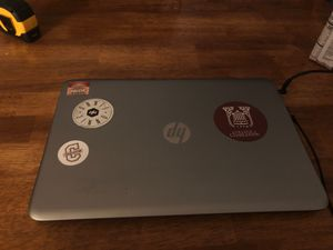 HP ENVY 17 inch touch screen for Sale in Columbia, SC