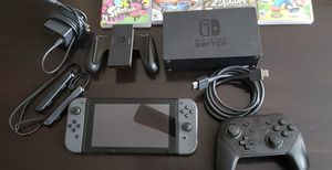 Nintendo switch for Sale in Parker, CO