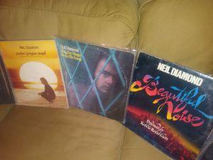 7 Neil Diamond records for Sale in Phoenix, AZ