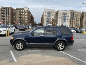 2003 Ford Explorer XLT low miles for Sale in Brooklyn, NY