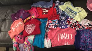 Girl clothes 5t for Sale in McDonough, GA