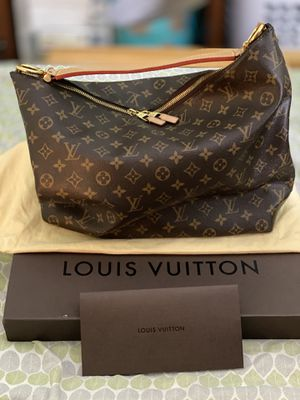 "louis vuitton ""sully"" original with certificate for Sale in Hayward, CA"