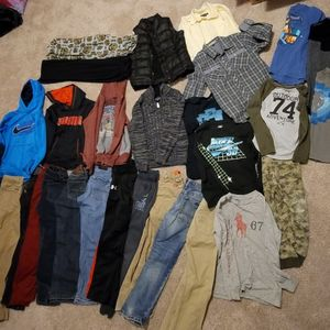 Size 7 Boys Clothing for Sale in Lake Stevens, WA