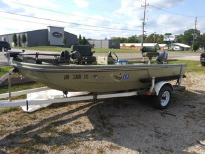 1975 Bomber Bass Boat for Sale in Mount Vernon, OH