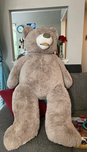 "53"" Plush Teddy Bear for Sale in Marietta, GA"