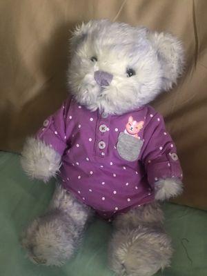 Purple Teddy Bear for Sale in Bell, CA