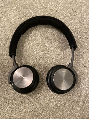 Beoplay H8 In-ear Wireless Headphones with Active Noise Canceling for Sale in Issaquah, WA