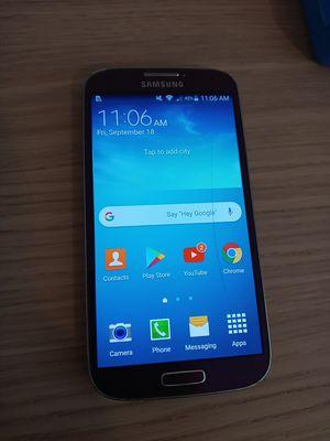 Samsung Galaxy S4 purple edition for Sale in Columbia, SC