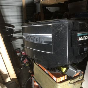 Mercury 175 Hp Outboard Motor Cowling for Sale in Fort Lauderdale, FL