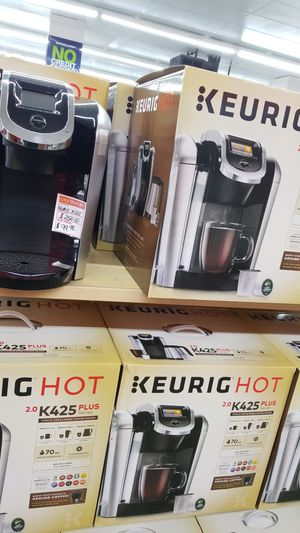 Keurig hot k425 plus for Sale in Dearborn, MI