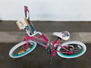 NEVER USED GIRLS BIKE for Sale in San Diego, CA