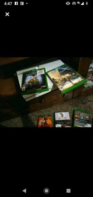 X box one s for Sale in Post Falls, ID