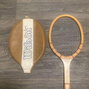Jack Kramer tennis racket light 4 1/2 for Sale in Huntington Station, NY