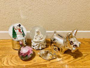 Decor Items for Sale in Sonoma, CA
