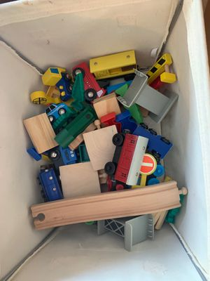 Train toy for Sale in Odessa, TX