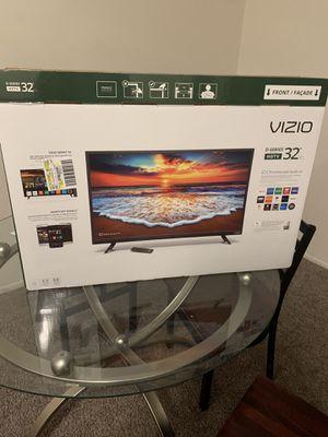 32 inch Vizio smart TVs for Sale in East Lansing, MI