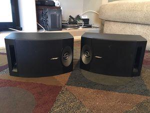 Bose 201 v Speakers for Sale in Chandler, AZ