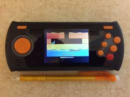 Atari Flashback Portable with 2600 games for Sale in Salt Lake City, UT
