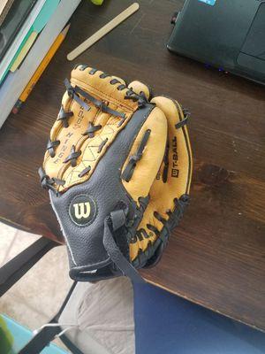 "Wilson A350 10"" baseball glove for Sale in Norwalk, CA"