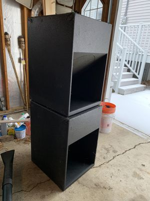 JTR Pro Audio Subwoofers for Sale in Oak Lawn, IL