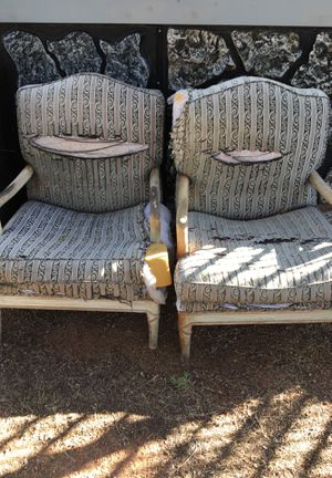 Free chairs in Payson Az for Sale in Payson, AZ