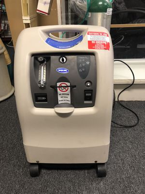 Great Oxygen Concentrator for Sale in Mansfield, TX