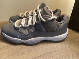 Jordan retro 11 cool grey for Sale in Belleville, MI