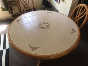 Dining room / kitchen set for Sale in Oakland, CA