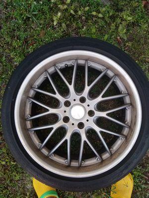 "Rin aro tires 19"" for Sale in Miramar, FL"
