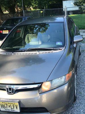 Honda civic 2008 for Sale in City of Orange, NJ