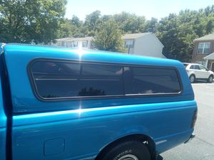 Camper for sale ,Ford Ranger good condition for Sale in Lititz, PA