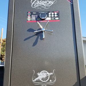 Brand New In Box Cannon Wide Body Safe for Sale in Oakdale, CA