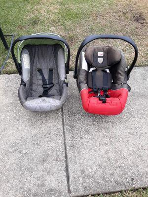 Infant car seats for Sale in Lafayette, LA