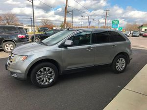 2008 Ford Edge for Sale in Bristol, PA
