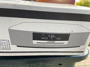 Bose CD player for Sale in Ypsilanti, MI