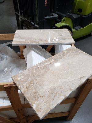 Polished marble stone tile 12X24X.75 for Sale in Las Vegas, NV