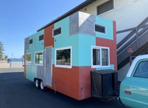 Unique Tiny House On Wheels For Sale!! for Sale in Arroyo Grande, CA