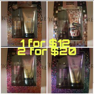 Victoria's Secert Gift Set for Sale in Huntington Park, CA