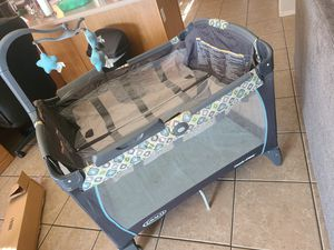 Graco Pack & Play for Sale in Peoria, AZ