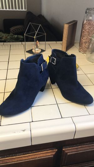 Womens boots for Sale in Spring Valley, CA