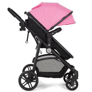 Brand new  2 In1 Foldable Baby Stroller Kids Travel Newborn Infant Buggy Pushchair for Sale in Los Angeles, CA