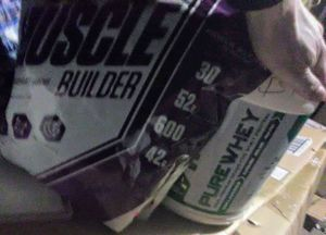 Muscle Builder for Sale in Pittsburgh, PA