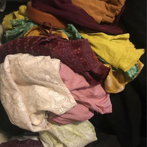 Women's Clothes Lot for Sale in Lynnwood, WA