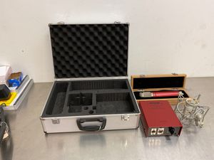 Avantone Mic with power supply for Sale in Cumming, GA