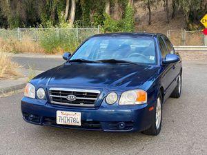 2004 Kia Optima for Sale in San Leandro, CA