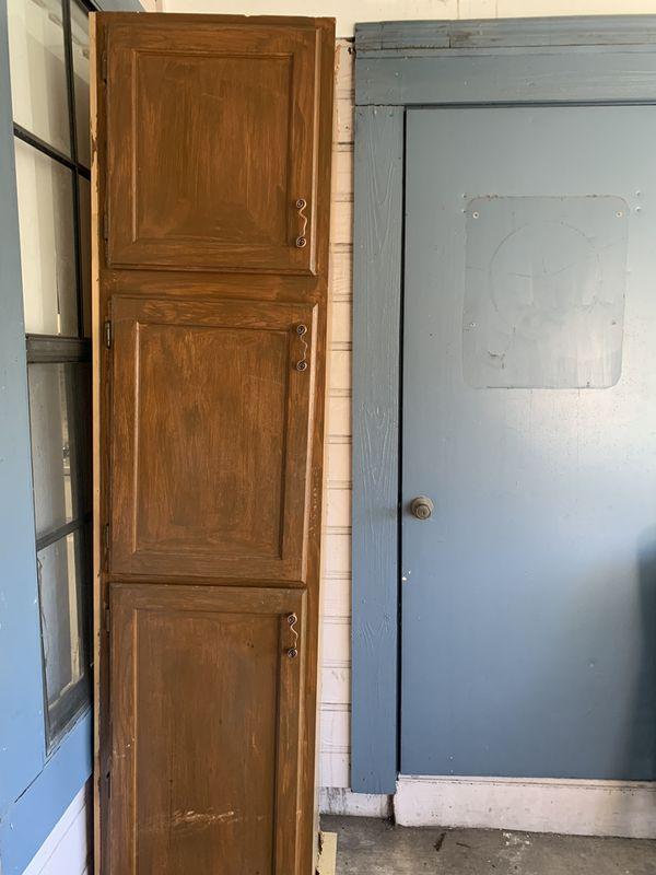 Free Cabinet